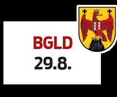 Burgenland 29.8.