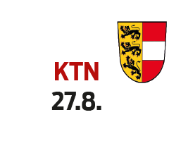 Kärnten 27.8.